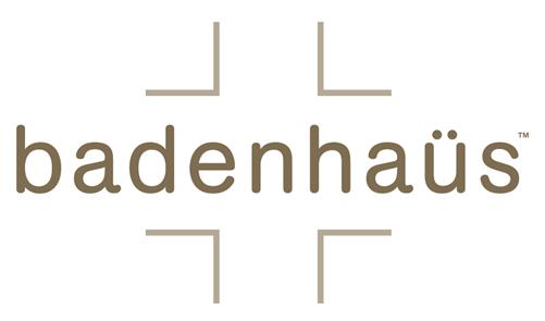 Badenhaus logo and name