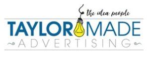 Taylor Made Advertising logo