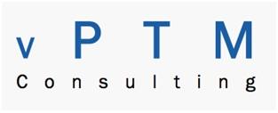 VPTM Consulting logo